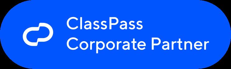 ClassPass Corporate Partner